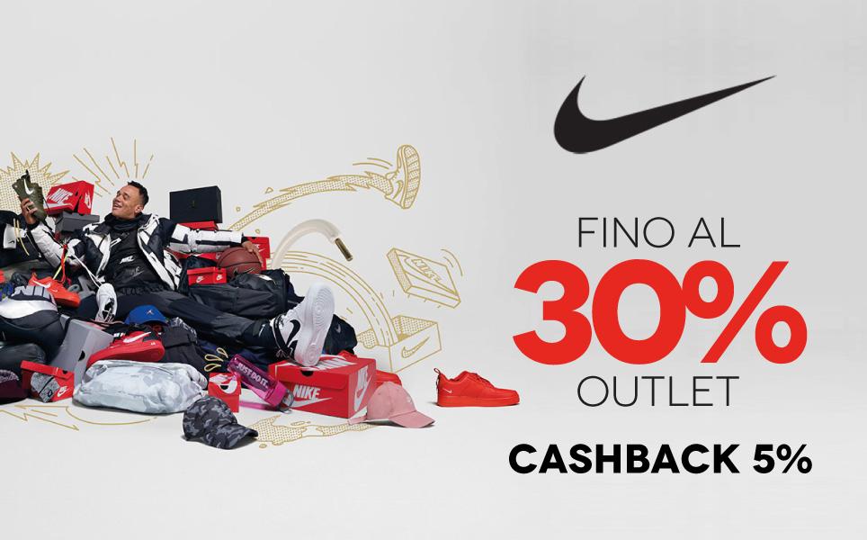 Continuano gli sconti su Nike Store